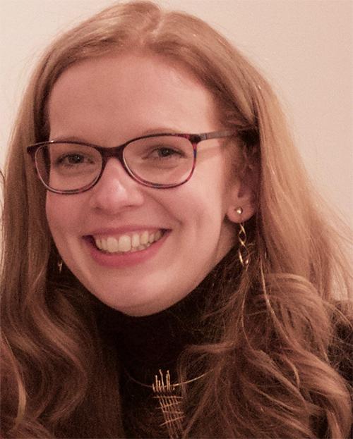 Chloë van Oostende, PhD