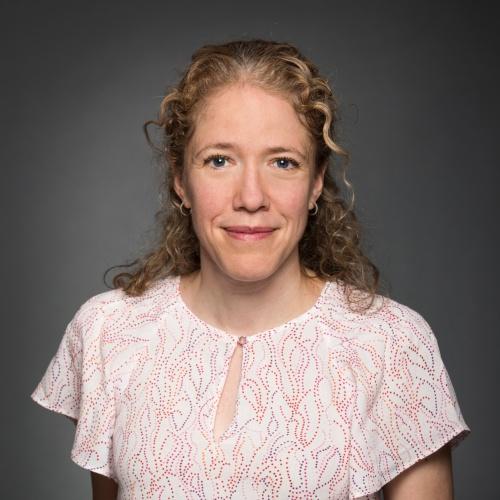 Dr. Julie St Pierre