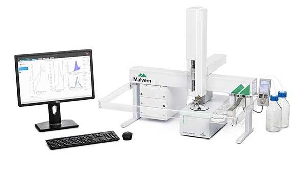 MicroCal VP Capillary DSC Differential scanning calorimeter