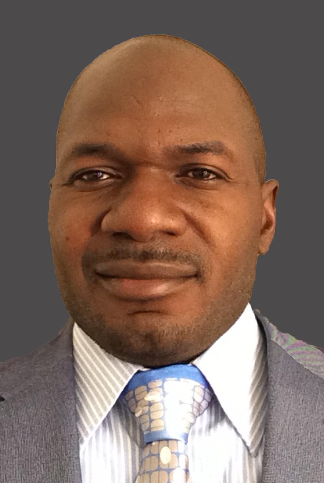 Charles Kashala