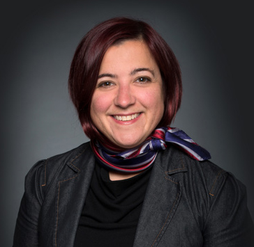 Dr Vicki LeBlanc