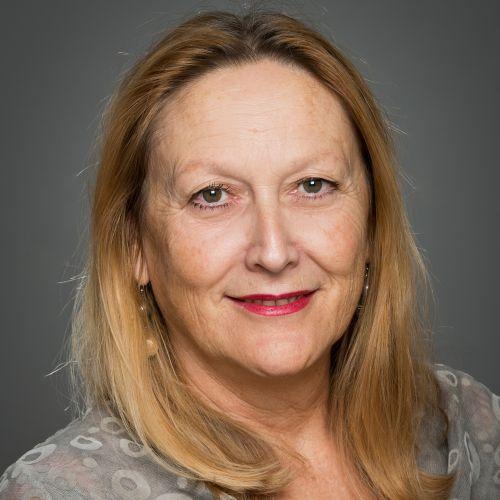 Image of Isabelle Burnier