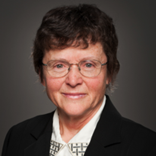 photo of doctor Jeanne Drouin