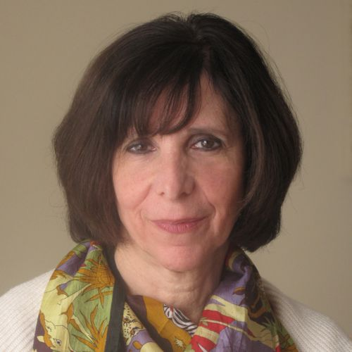 Photo of Lynn Bloom