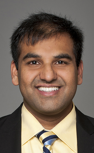 photo of christopher ramnanan