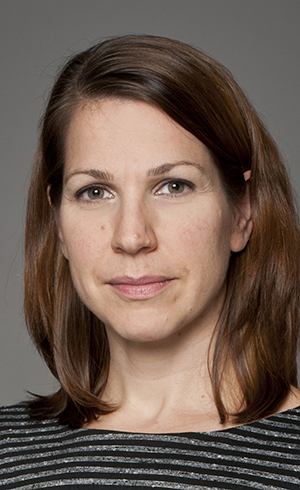 photo of nadine wiper-bergeron