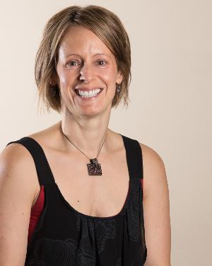 Dr. Justine Amaro