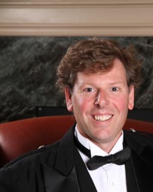 Dr. Michael Austin