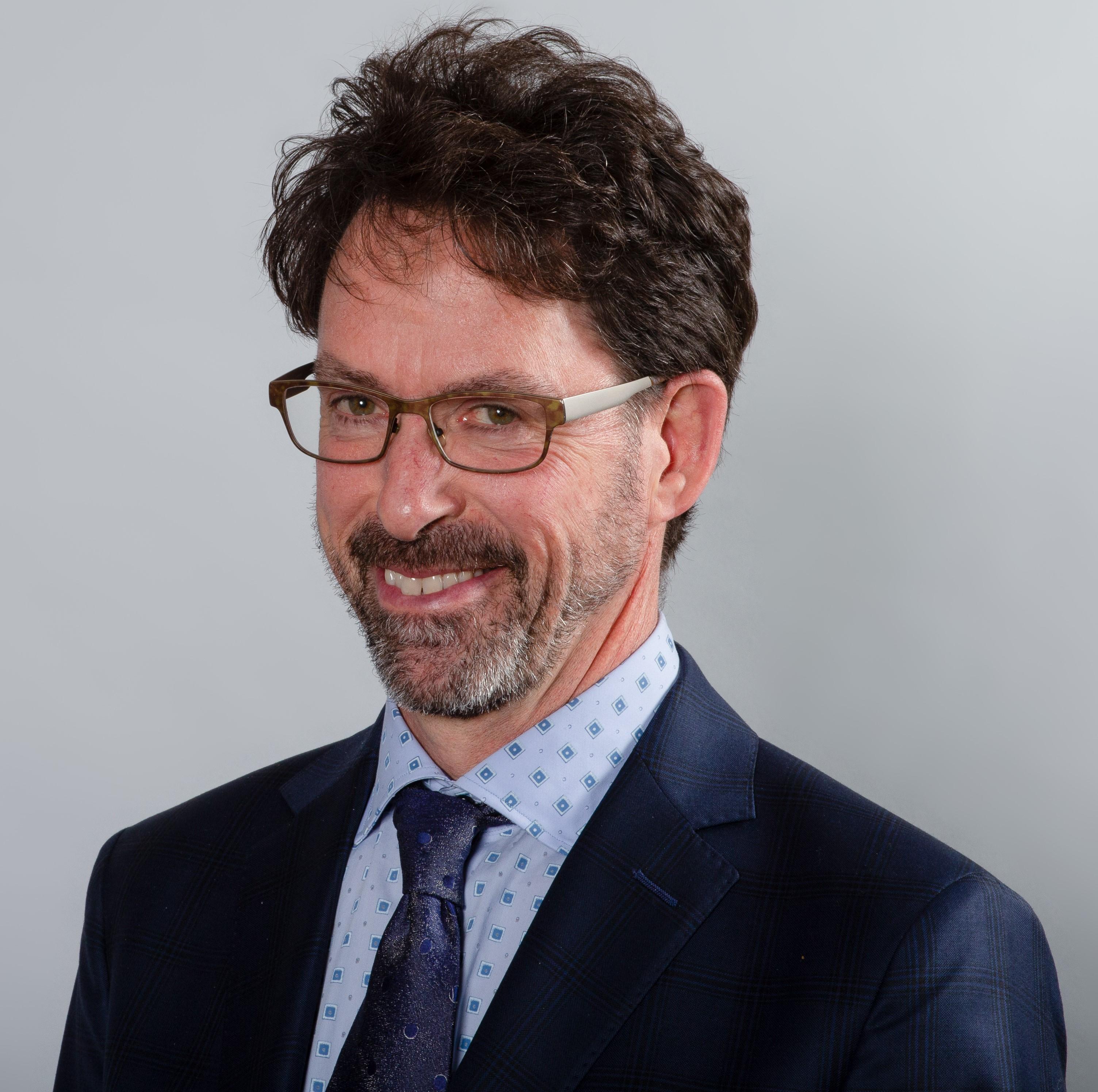 Dr. Mark Borzecki