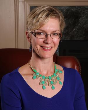Dr. Lisa Calder