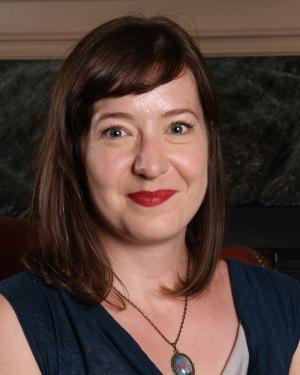 Dr. Valerie Charbonneau