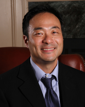 Dr. Stephen Choi