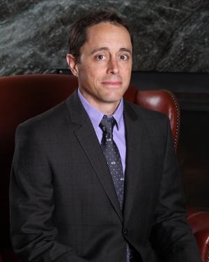 Dr. Eric Clark