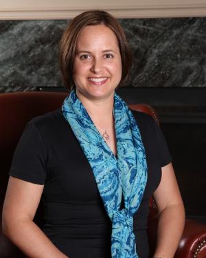 Dr. Jennifer Clow