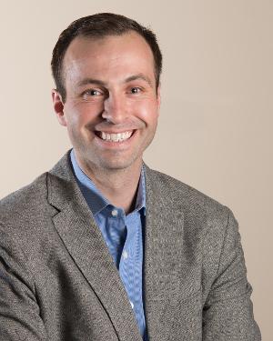 Dr. Nicholas Costain