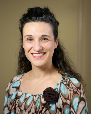 Dr. Soraya Davoud