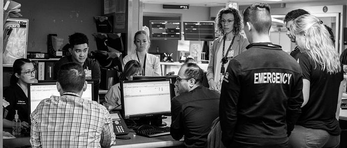 Home | Department of Emergency Medicine | University of Ottawa