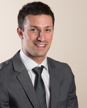 Dr. David Gruber