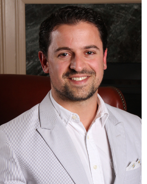 Dr. Daniel James