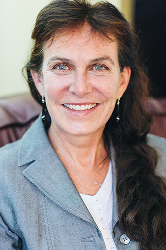 Dr. Christine Johns