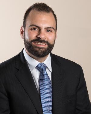 Dr. George Mastoras