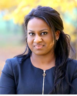 Sheena Nandalal