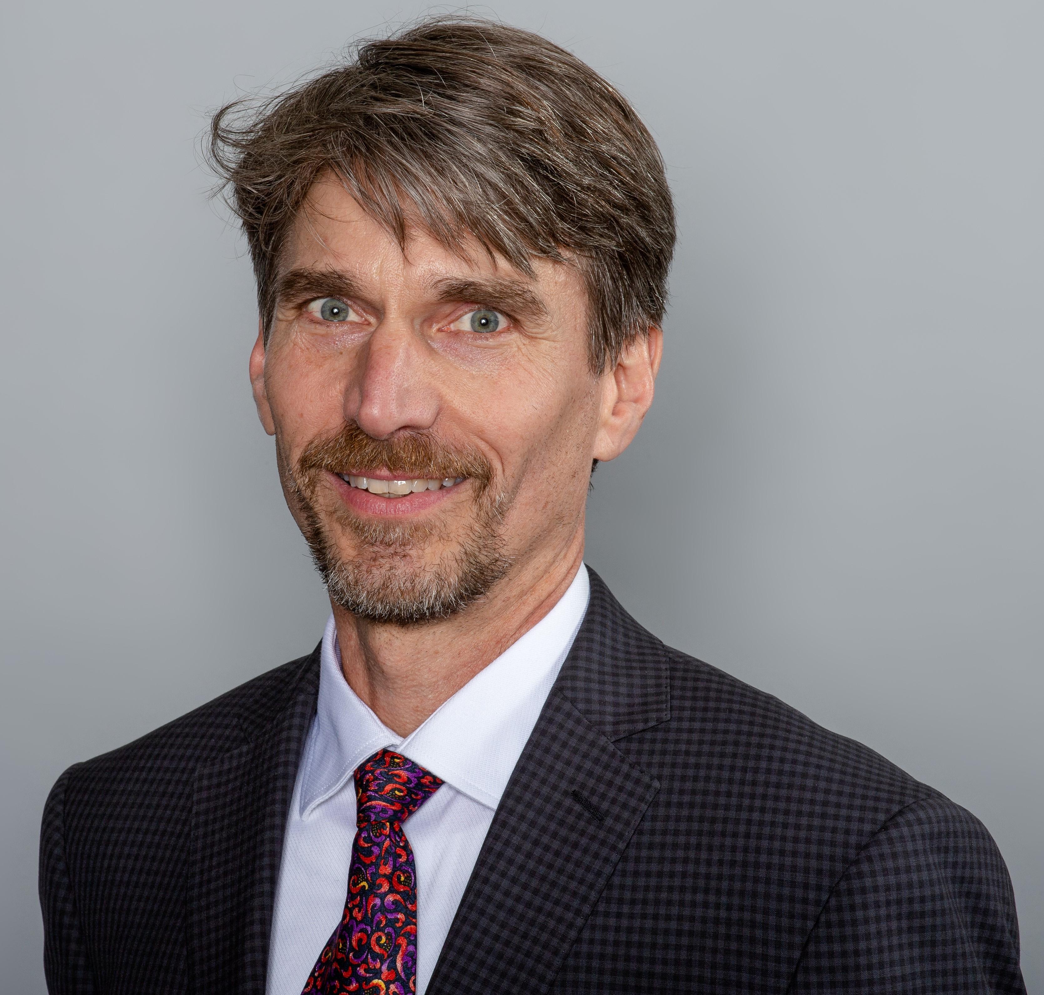 Christopher Nussbaum
