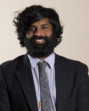 Dr. Rajiv Thavanathan