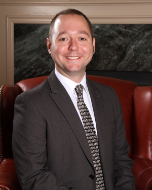Andrew Willmore