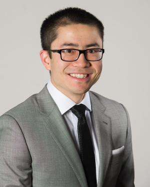 Dr. Bo Zheng