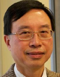 Dr. Bernard Choi