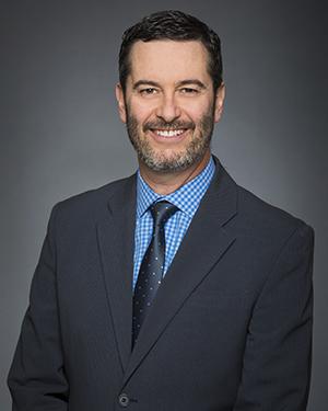 Dr. Ian Colman