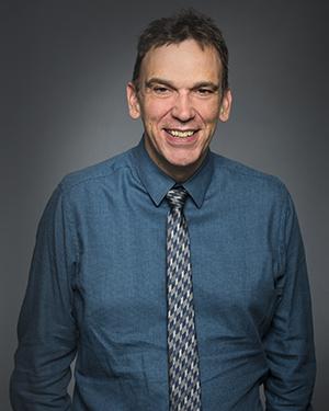 Dr. Doug Coyle