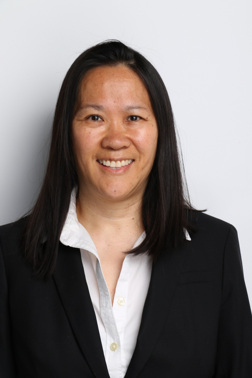 Diane Lu