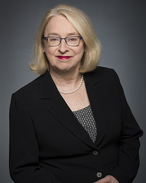 Dr. Lise Dubois