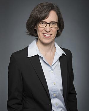 Dr. Ellen Freeman
