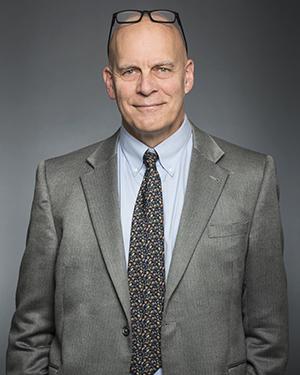 Dr. William Gardner