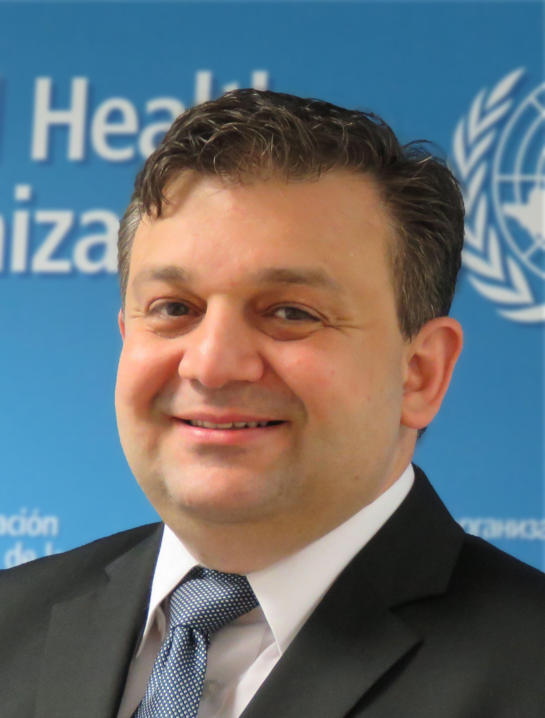 Garry Aslanyan
