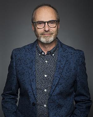 Dr. Ian Graham