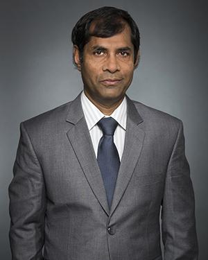 Dr. Alomgir Hossain
