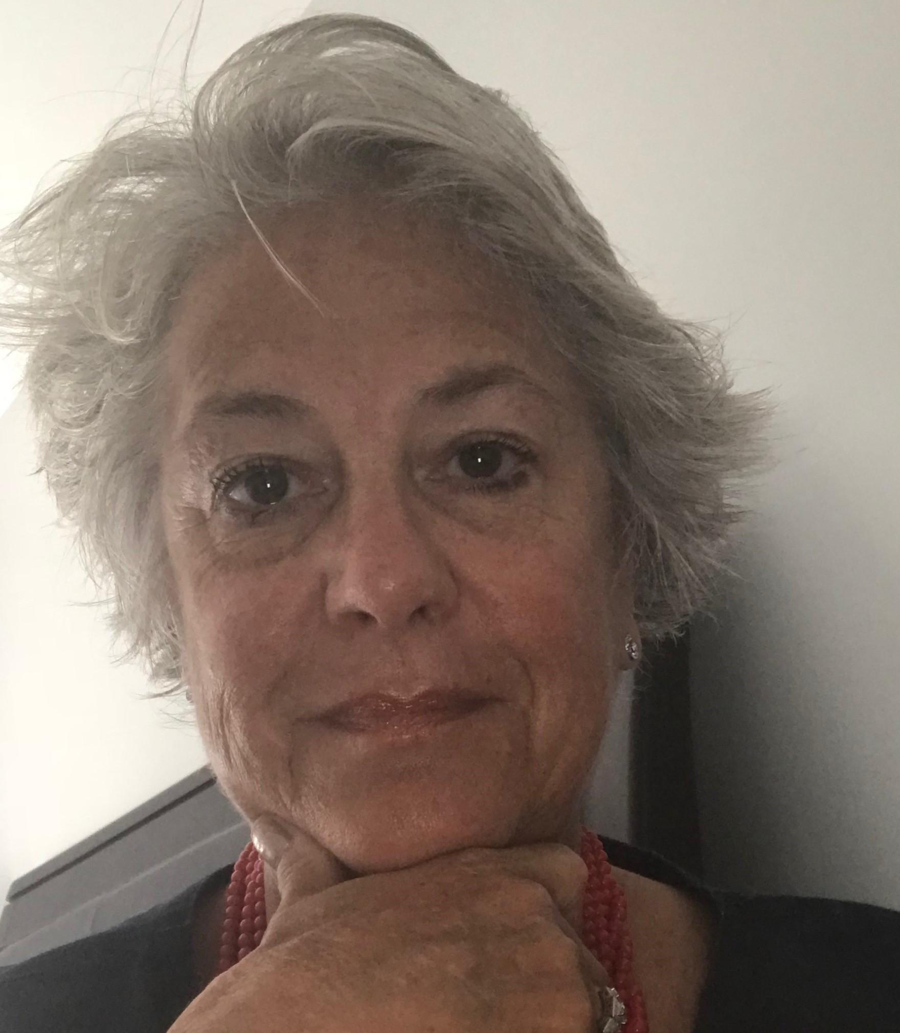 Janet Hatcher Roberts