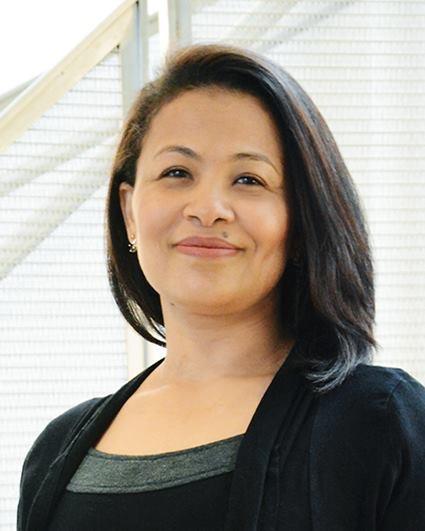 Jemila Hamid
