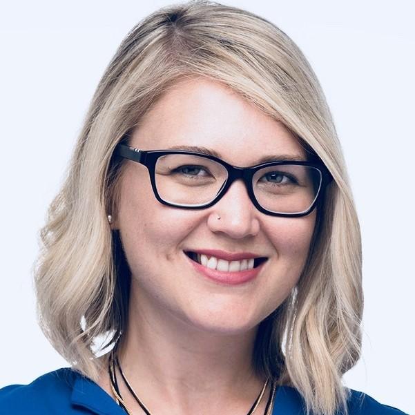 Jennifer LeMessurier