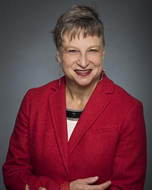 Dr. Ann Jolly