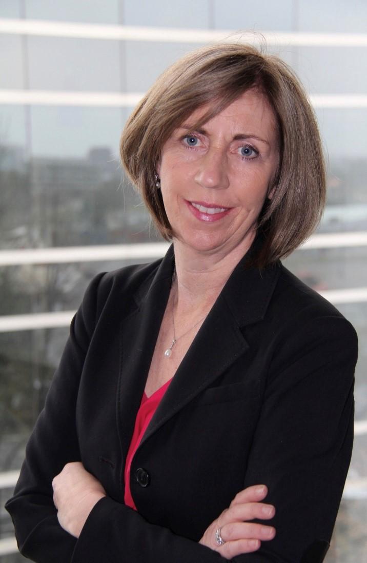 Maureen Carew