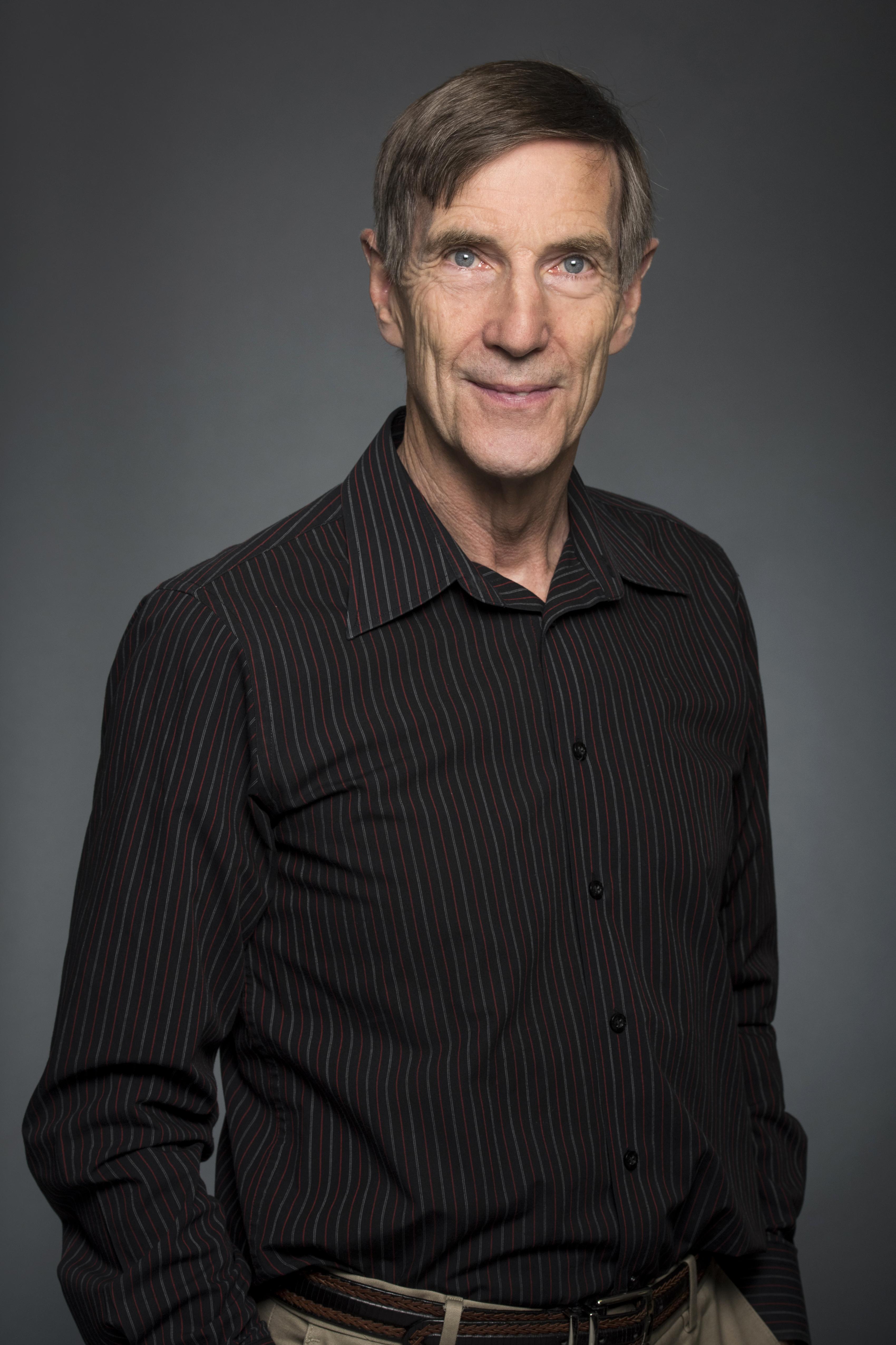 Dr. Ian McDowell