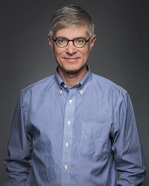 Dr. Tim Ramsay