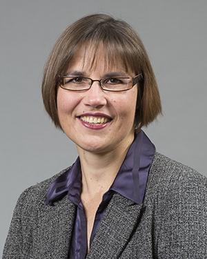 Dr. Monica Taljaard
