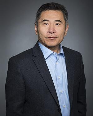 Dr. JianLi Wang