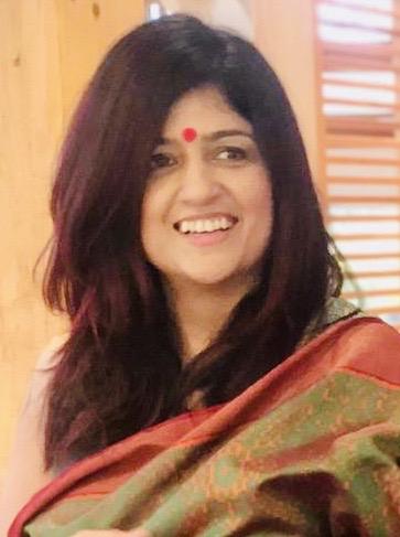Dr. Priya Gaba